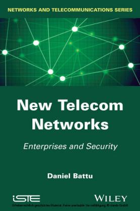 New Telecom Networks
