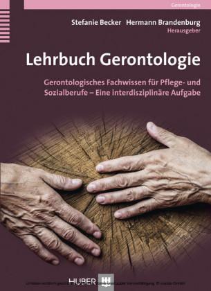 Lehrbuch Gerontologie