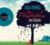 Der Flügelschlag des Glücks, 6 Audio-CDs