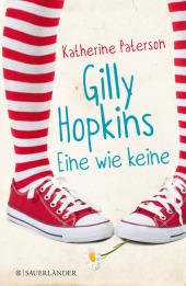 Gilly Hopkins - Eine wie keine Cover