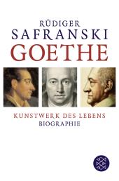 Goethe Cover