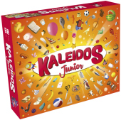 Kaleidos Junior (Kinderspiel)