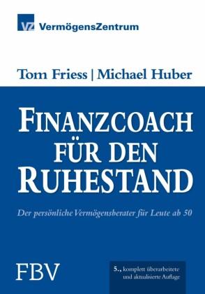 Finanzcoach für den Ruhestand