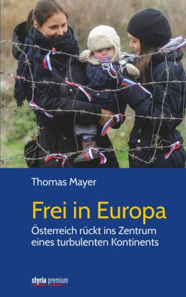 Frei in Europa