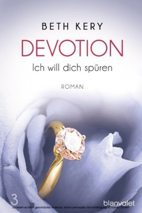 Devotion 3 - Ich will dich spüren