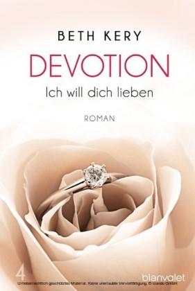 Devotion 4 - Ich will dich lieben