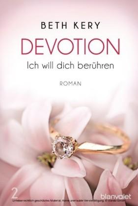 Devotion 2 - Ich will dich berühren