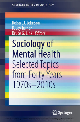 Sociology of Mental Health