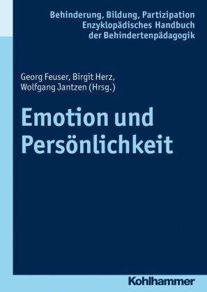 Emotion und Persönlichkeit