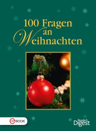 100 Fragen an Weihnachten