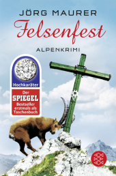 Felsenfest Cover