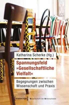 """Spannungsfeld """"Gesellschaftliche Vielfalt"""""""