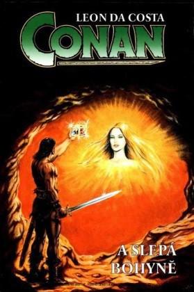 Conan a slepá bohyne