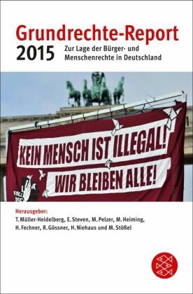 Grundrechte-Report 2015