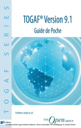 TOGAF Version 9.1 Guide de Poche