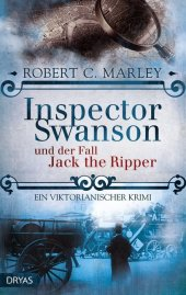 Inspector Swanson und der Fall Jack the Ripper Cover