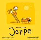 Joppe, 2 Audio-CDs