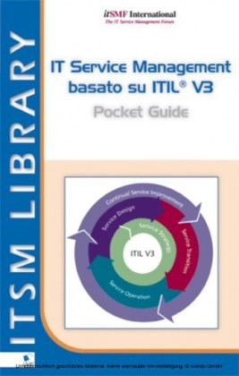 IT Service Management basato su ITIL® V3
