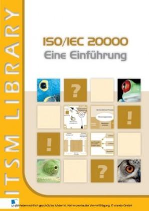 ISO/IEC 20000 Eine Einführung