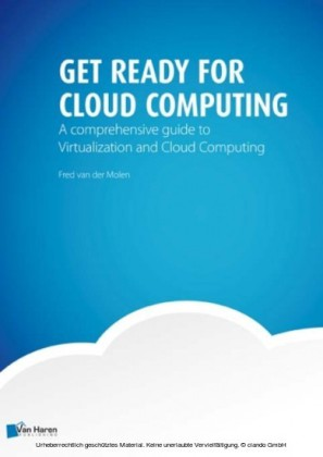 Get Ready for Cloud Computing 2nd edition