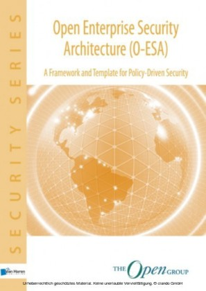 Open Enterprise Security Architecture O-ESA