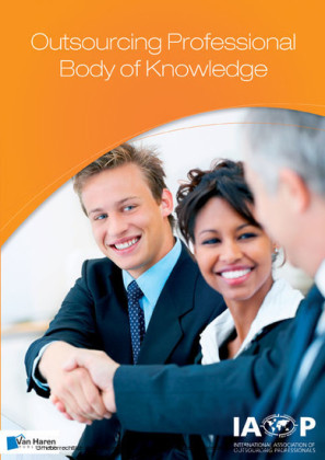 Outsourcing Professional Body of Knowledge - OPBOK Version 9