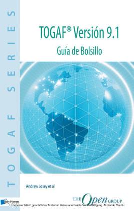 TOGAF Versió;n 9.1 - Guia de Bolsillo