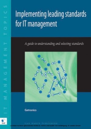 Implementing Leading Standards for IT Management -