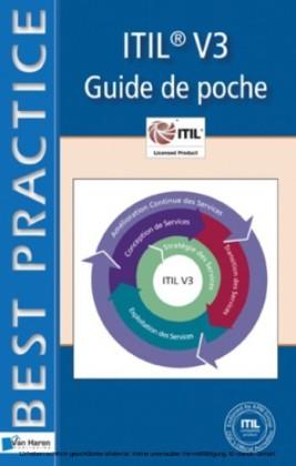ITIL V3® - Guide de Poche