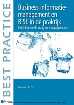 Business informatiemanagement en BiSL® in de praktijk