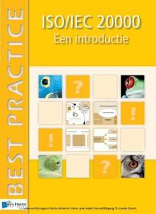 ISO/IEC 20000 Een introductie