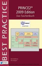 PRINCE2TM 2009 Edition - Das Taschenbuch