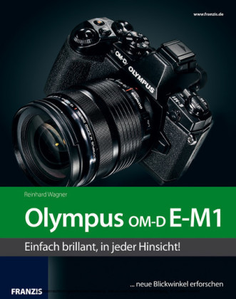 Kamerabuch Olympus OM-D E-M1