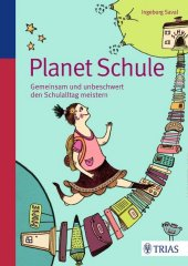 Planet Schule Cover