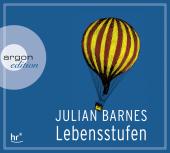 Lebensstufen, 3 Audio-CDs Cover