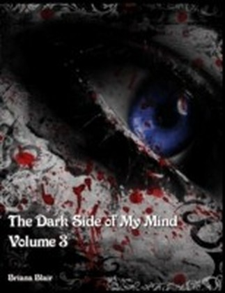 Dark Side of My Mind - Volume 3