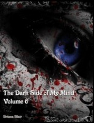 Dark Side of My Mind - Volume 6