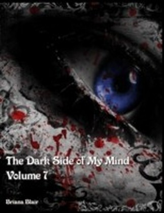Dark Side of My Mind - Volume 7