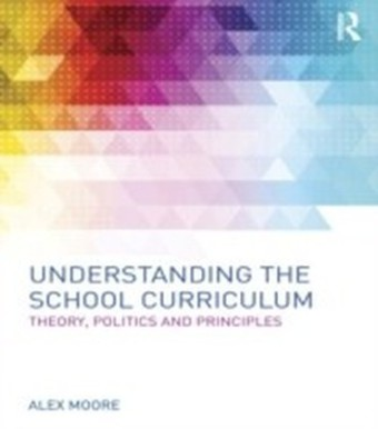 Understanding the School Curriculum
