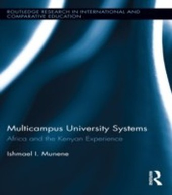 Multi-campus University Systems