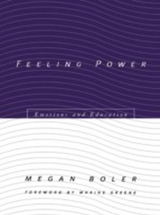 Feeling Power