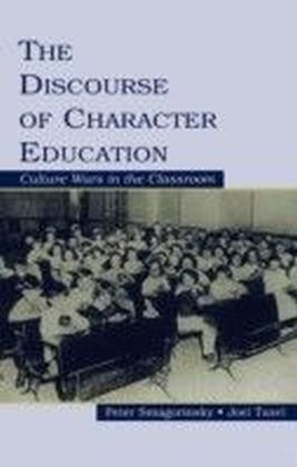 Discourse of Character Education