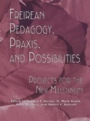 Freireian Pedagogy, Praxis and Possibilities