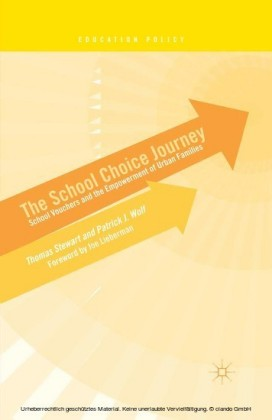 The School Choice Journey