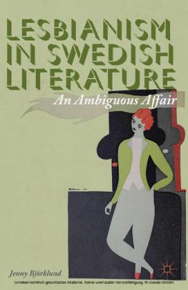 Lesbianism in Swedish Literature