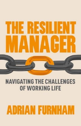 The Resilient Manager