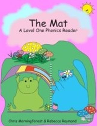 Mat - A Level One Phonics Reader