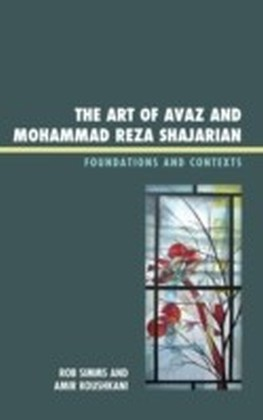 Art of Avaz and Mohammad Reza Shajarian