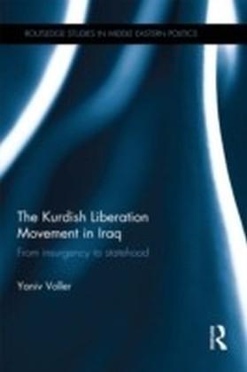 Kurdish Liberation Movement in Iraq