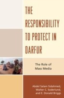 Responsibility to Protect in Darfur